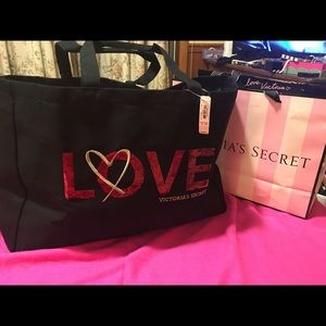 Victoria's Secret Bag NWT